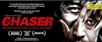 recco the chaser because clenching your teeth gasping
