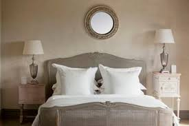Neutral Colored Bedrooms - home staging color ideas and tips