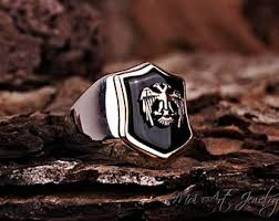 cool mens rings cool mens rings etsy