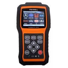 foxwell nt414 obd2 obd1 scan tool for engine abs airbag transmission