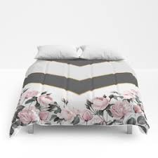 Beautiful Comforters Nature Comforters Society6