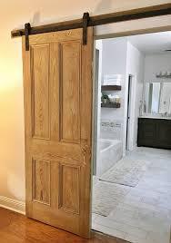 Barn Door Store by Diy Barn Door Installation Beauty For Ashes