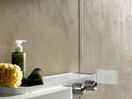 rollputz badezimmer putz im bad ein neuer badgestaltungs trend my lovely bath