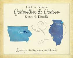 godmother gifts to baby godmother gift godson gift distance gift personalized gift