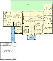 1st Floor Master House Plans 119 Best Homes Images On Pinterest Alabama Real Estates And