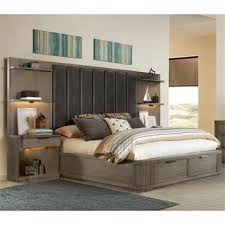 riverside bedroom furniture precision tall upholstered storage bed i riverside furniture