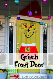 the grinch christmas decorations u2013 decoration image idea