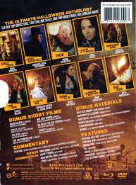 tales of halloween 2016 blu ray dvd bonus features disc