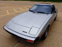 mazda worldwide sales 1980 mazda rx 7 all original in north providence ri world wide