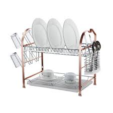 Dish Drying Rack For Sink