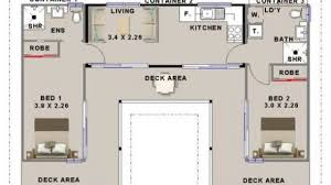 Shipping Container Floor Plan Shipping Container Floor Thickness Youtube