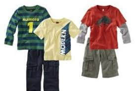 clothes for boys babycenter