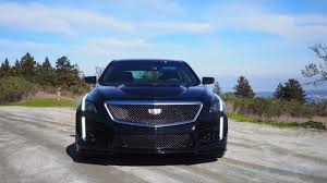 2016 cadillac cts v review darth vader u0027s ride slashgear