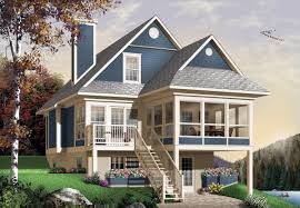 Chalet Style House Plans House Plan 65576 At Familyhomeplans Com