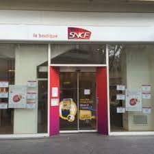 bureau sncf 16 boutique sncf transports 19 rue de passy auteuil