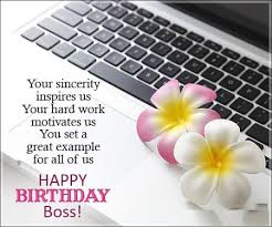 Happy Birthday Wishes To Sms The 25 Best Birthday Wishes For Boss Ideas On Pinterest Happy