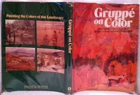 gruppe on color using expressive color to paint nature emile a