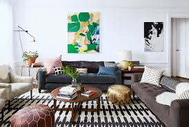 4 bold decor moves to steal for your own house real simple