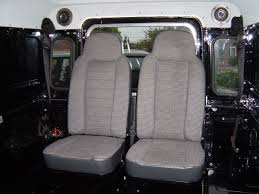 land rover defender interior back seat fitting forward facing rear seats u0026 belts u2014 nick u0027s land rover