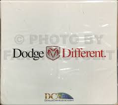 2000 dodge dakota repair shop manual original