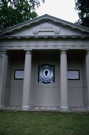 Althorp Burials by Best 25 Princess Diana Grave Ideas Only On Pinterest Princess
