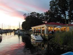 the point crab house maryland