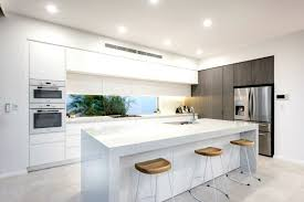 All White Kitchen Designs by Everything You Need To Create A Sleek Modern Kitchen Window