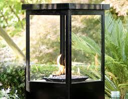Heat Focusing Patio Heater Patio Heaters U2013 Unique Fires