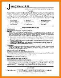 Patient Advocate Resume Sample 7 Nurse Resume Template Mla Cover Page