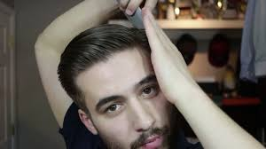 g eazy hairstyle mens hair 2016 g eazy hairstyle side part hairstyle the