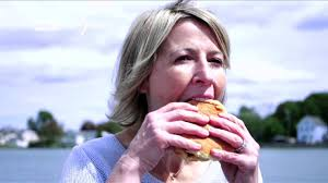 New Hampshire travel chanel images Samantha brown 39 s portsmouth eats 50 50 travel channel asia jpg