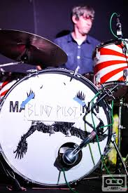 Blind Pilot 3 Rounds And A Sound Lyrics Review Photos Blind Pilot And Martha Gunn Soup Kitchen
