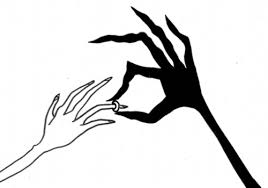 black claws the black claw of once not