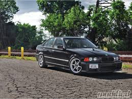 modified bmw 3 series 1992 bmw 325i e36 loved and lost modified magazine