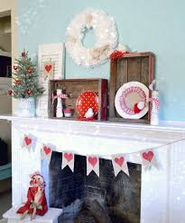 best fireplace valentine day design inspiration feat appealing