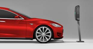 wireless charging upgrade for tesla model s plugless