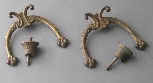 sold antique coat hooks