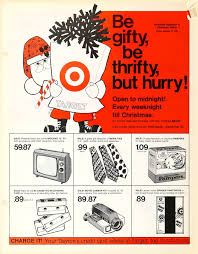 target black friday woman commercials vintage ads from target u0027s holiday history