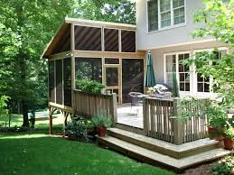 backyard porch ideas back porch ideas for houses image of enclosed porch designs nature