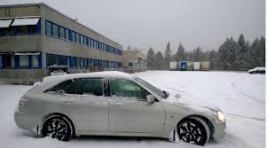 lexus is300 rwd how good is the is350 awd on snow and ice opinions lexus is forum