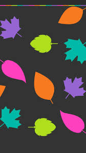 halloween background leaves 22 best iphone backgrounds images on pinterest wallpaper