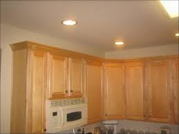 Cabinets Crown Molding Kitchen How To Install Crown Molding On Cabinets Moulding Ideas
