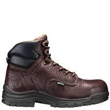 womens steel toe work boots near me timberland s timberland pro titan 6 alloy toe
