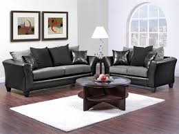 cheap sofa and loveseat sets jefferson black sierra grey sofa loveseat set by delta savvy
