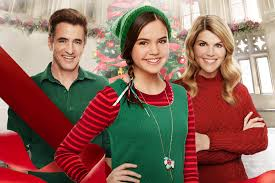 hallmark 2017 christmas movies how many days until christmas