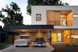 houses with carports gallery of tree house matt fajkus architecture 1