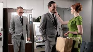 Mad Men Office Video Extra Mad Men Talked About Scene Episode 306 Mad Men