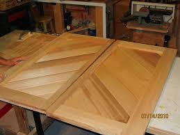 Building A Cabinet Door by How To Build A Diagonal Door A Concord Carpenter