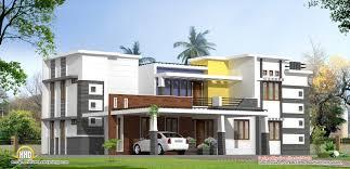 Contemporary House Designs Balcony Design For Home Home Design Ideas