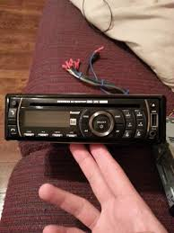 sony cdx gt200 and dual xdmr6630 for sale kcsr the kansas city